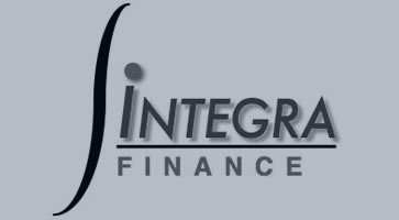 Integra Finance logo