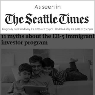 The Seattle Times news cover image May 29, 2019.